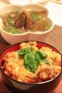Các món ngon đơn giản từ gà: Gà chiên giòn sốt trứng kiểu Nhật